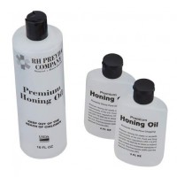 Premium Honing Oil for use with oilstone sharpening systems.