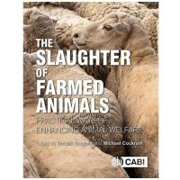 The Slaughter of Farmed Animals Book