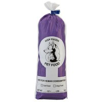 Pet Food Meat Bags
