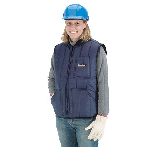 Refrigiwear Insulated Cooler Vests
