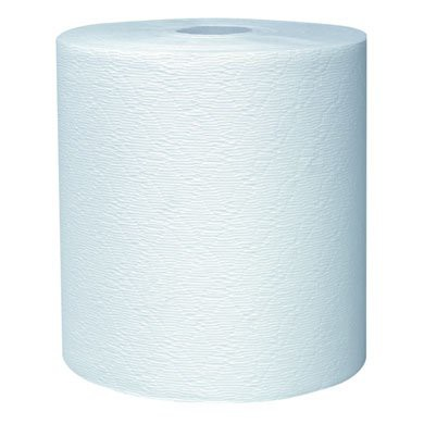 "Kleenex Hard Roll Towels - 8"" X 425'"
