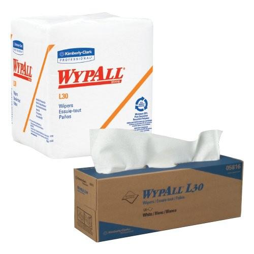 Wypall L30 Economizer Wipers