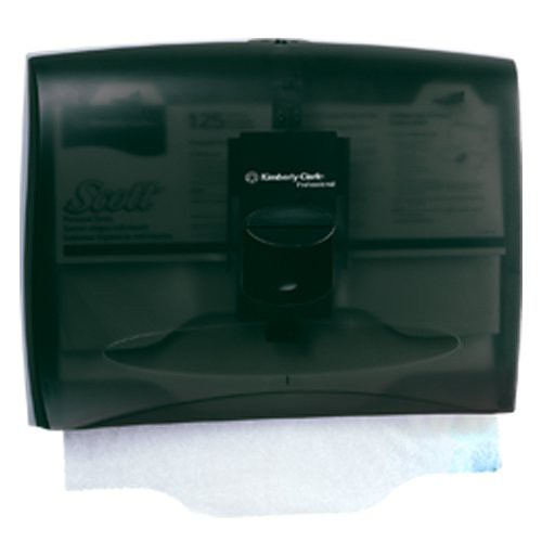 In-Sight Series-I Toilet Seat Cover Dispenser