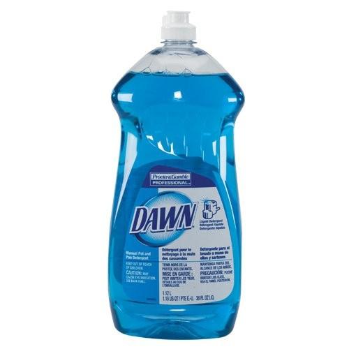 Dawn Manual Pot and Pan Detergent