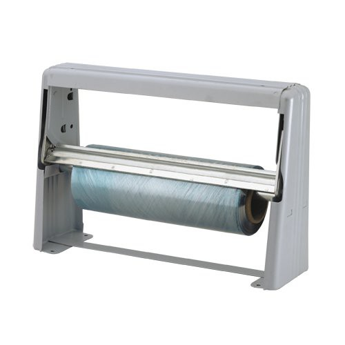 Poly Wrapping Film & Film Cutter