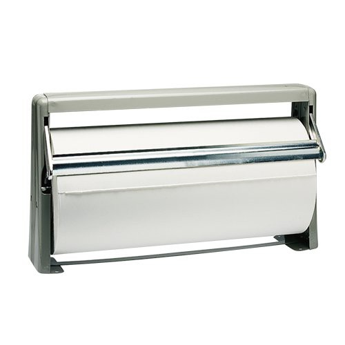 Single Roll Butcher Paper Cutter