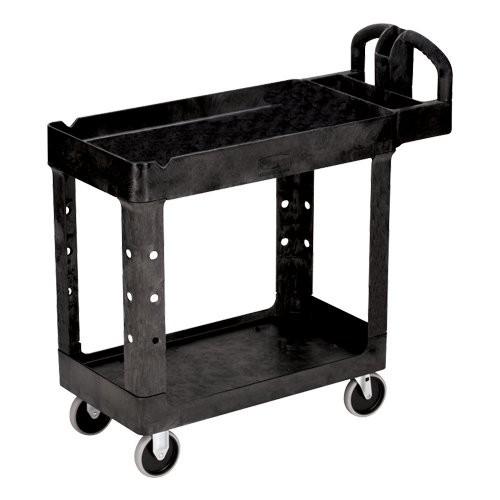 Heavy-Duty Utility Carts