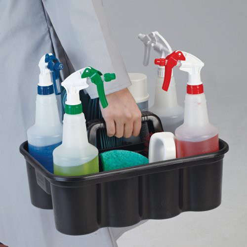 Deluxe Carry Caddy