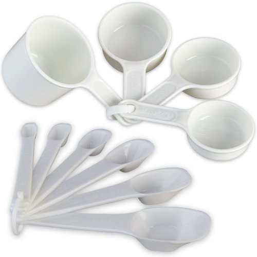 Measuring Cup and Spoon Sets
