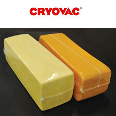 BH280 Cheese Block Cryovac Shrink Bags