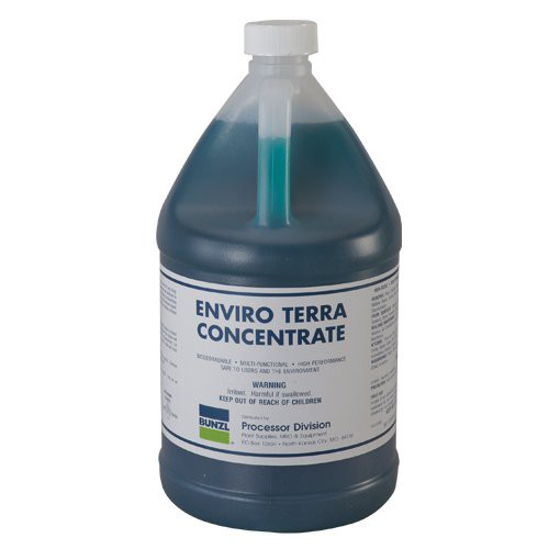 Enviro Terra Acid Replacement Cleaner, 1-gal. Bottle