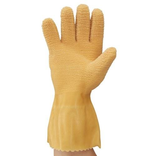 Golden Grab-It II 12-Inch Skinner Gloves
