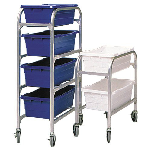ToteAll 2000 Aluminum Knock-Down Tote Dollies