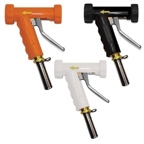 Heavy-Duty Insulated Hot Water Spray Nozzles