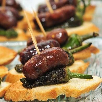 Legg's Jalapeno Smoked Sausage Seasoning #139