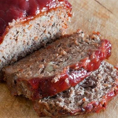 Legg's Meat Loaf Seasoning #113, 14.5 oz. Bag