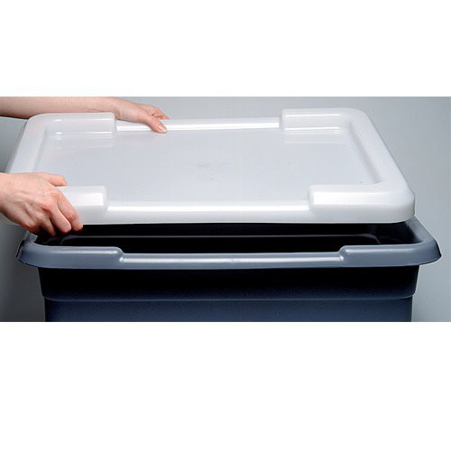 ToteAll 2000 Poly Tote Lids