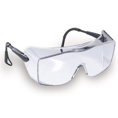 3M OX 2000 Safety Glasses