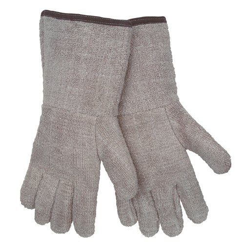 Extra-Heavyweight 5-Inch Gauntlet High-Heat Gloves