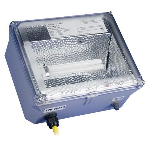 EWP-LED Emergency Hose-Down Wall Light Fixture
