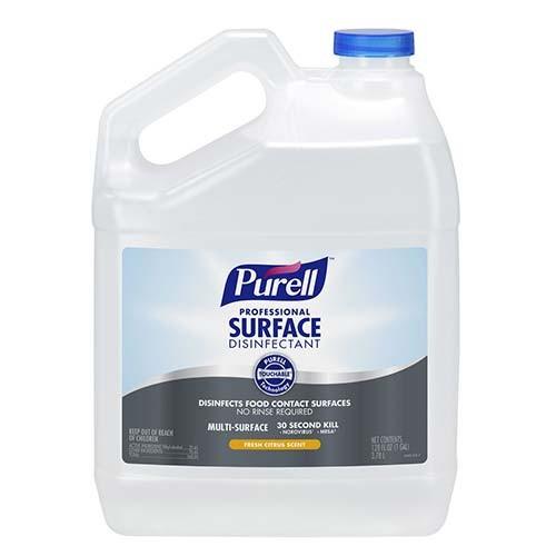 Purell No-Rinse Surface Sanitizer