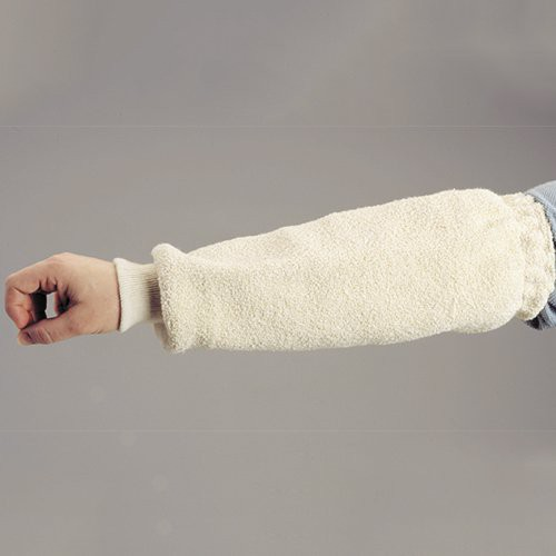 Terry Cloth Bakers Sleeve - One Size Fits All