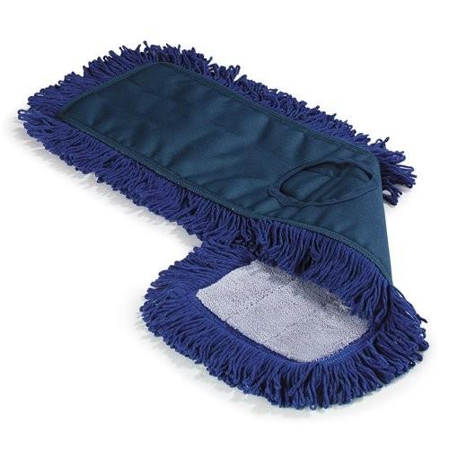 Carlisle Launderable Dust Mop Head