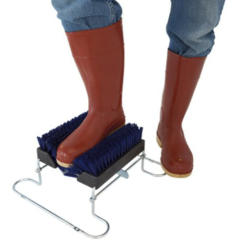 Boot n' Shoe Brush