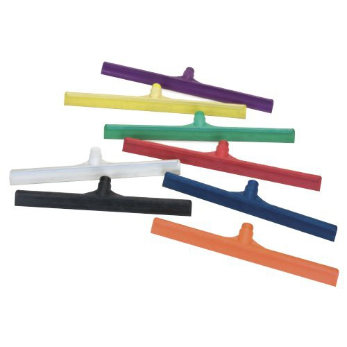 Carlisle One-Piece 24-Inch Color-Coded Squeegees