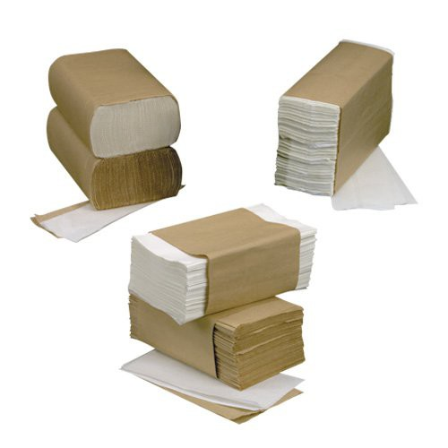 Prime Source Folded Paper Towels