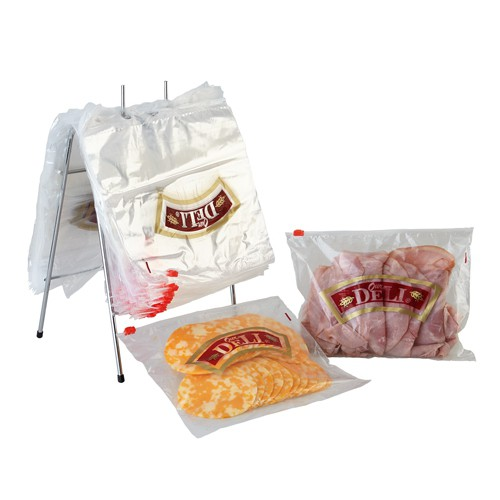 "Deli ""SlideLock"" Bags"