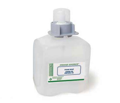 Prime Source Antimicrobial Foaming White Hand Soap, 2,000 mL