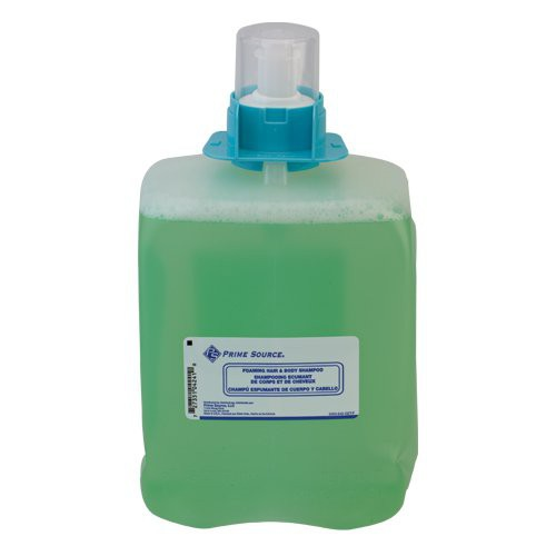 Prime Source 2,000-mL Foaming Hand, Hair and Body Wash