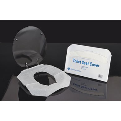 1/2-Fold Toilet Seat Covers