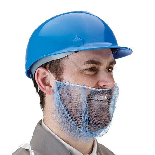 Workhorse Polyester Honeycomb Beard Guard