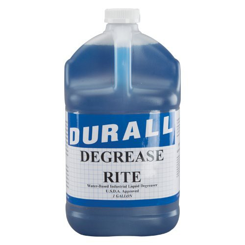 Degrease Rite Floor Prep/Cleaning, 1-Gallon Bottle