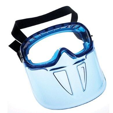 V90 Face Shield