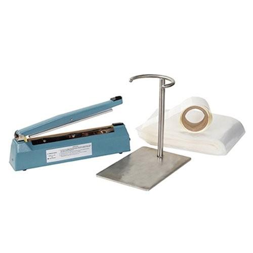 Hand-Sealer Starter Kit