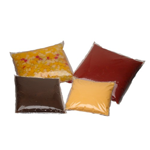 Cook Chill Bags - Sealed On One End