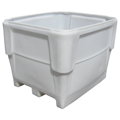 Single-Wall Poly Combo Bins