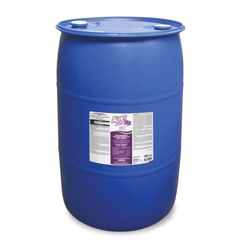 Alpet D-2 No-Rinse Surface Sanitizer - 50-Gallon Drum
