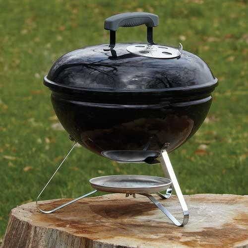 The Smokey Joe Grill
