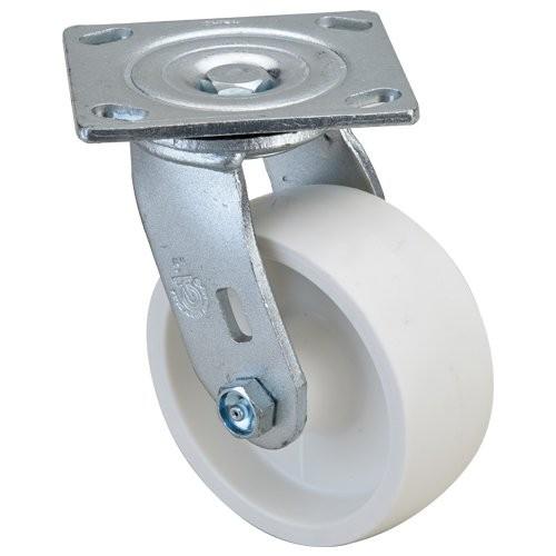Swivel Type II Top Plate Economy Caster