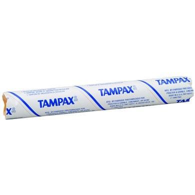 Tampax Vending Tampons