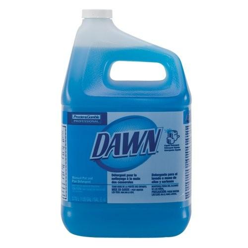 Dawn Manual Pot & Pan Detergent 1-Gallon