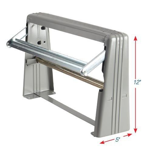 Single Roll Butcher Paper Cutter Dimensions