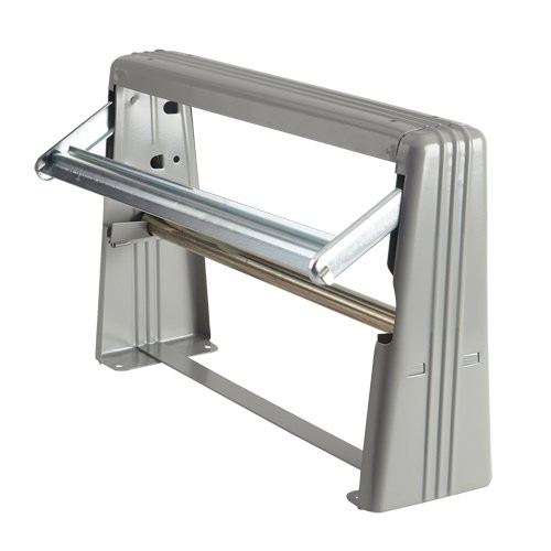 Film Cutter is made of all steel welded construction.