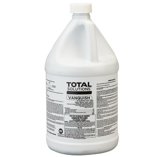 """Total Solutions, """"One Step"""" Gallon Concentrate."""