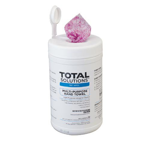 Total Solutions Multi-Purpose Towels
