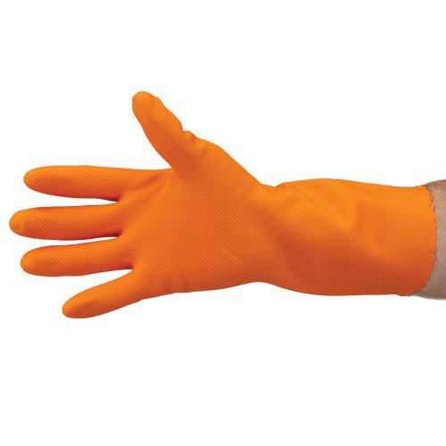 29-Mil. Latex Rubber Gloves